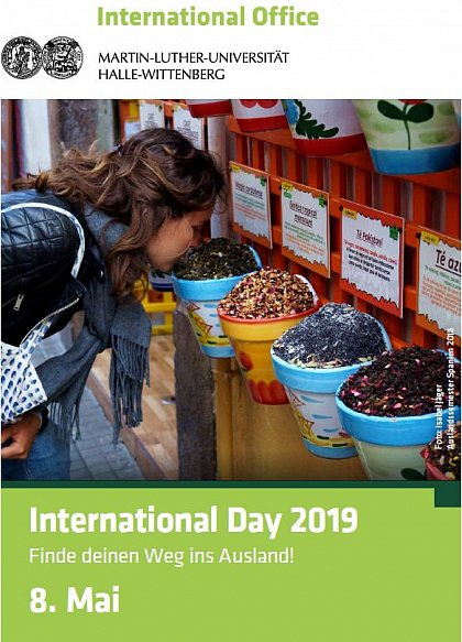 International Day 2019